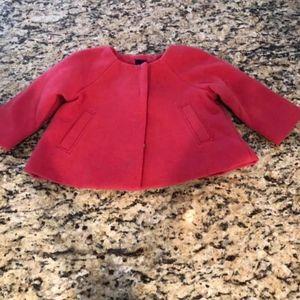 BabyGAP pea coat